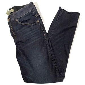 "Democracy ""Ab"" Technology Jeans Blue Size 2"